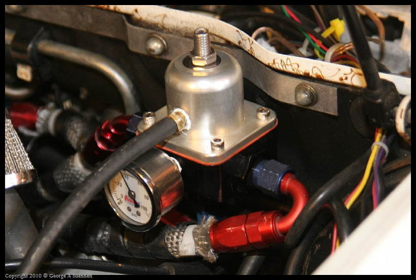 928 Fuel System